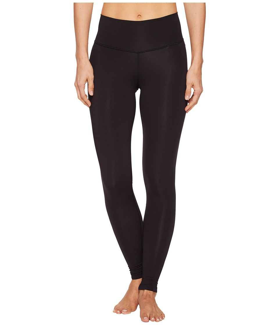 adidas Believe This High-Rise 7/8 Tights (Black) Women