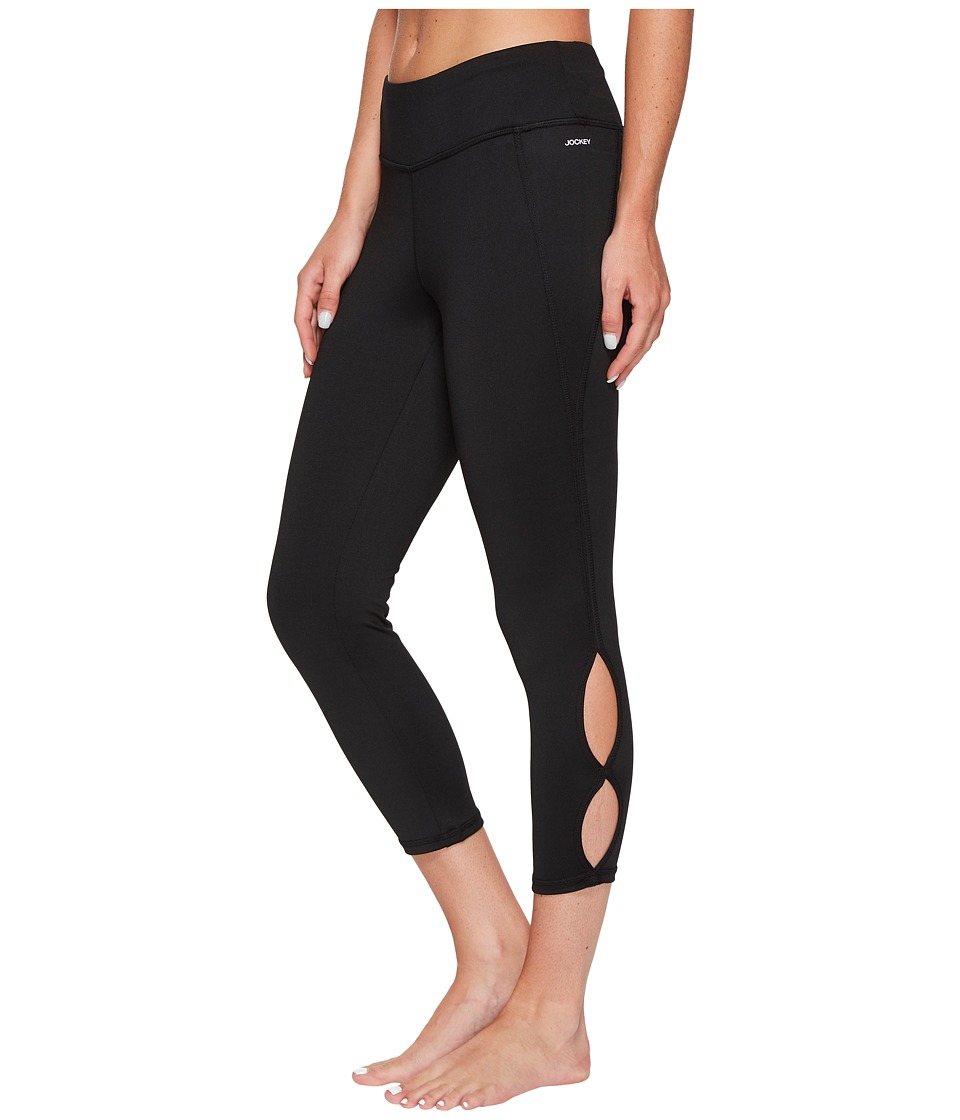 Jockey Active - Circle Back Leggings