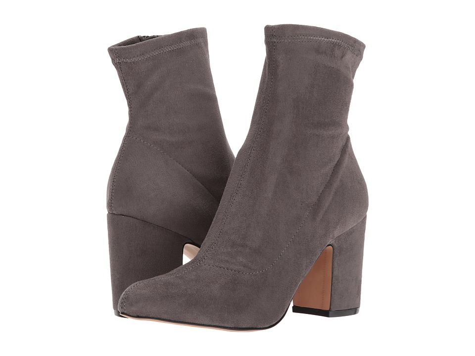 Steven Exclusive Lieve (Grey) Women
