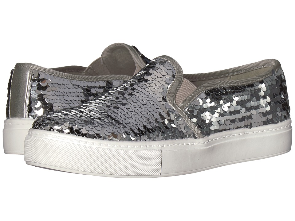 Dirty Laundry Josephine Sequins (Silver) Women