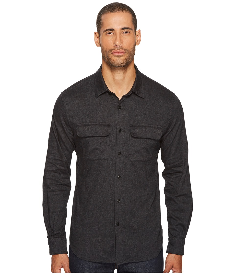 Todd Snyder - Two-Pocket Button Down Shirt