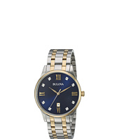 Bulova - Diamonds - 98D130