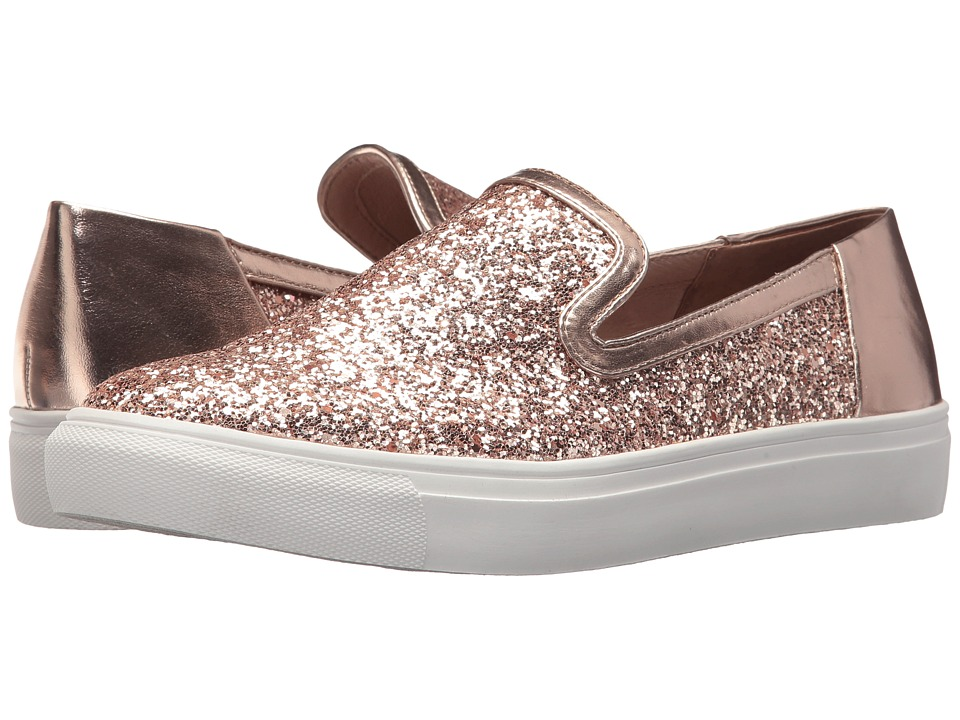 Steven Kenner (Rose Gold Glitter) Women