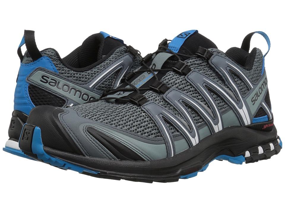 Salomon Trail Running Shoes For Overpronators