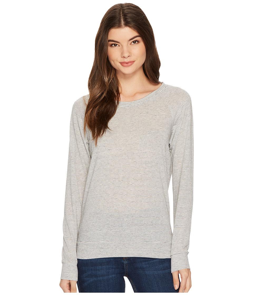 Alternative - Slouchy Pullover