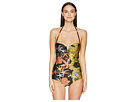 Versace Intero Maillot One-Piece Swimsuit