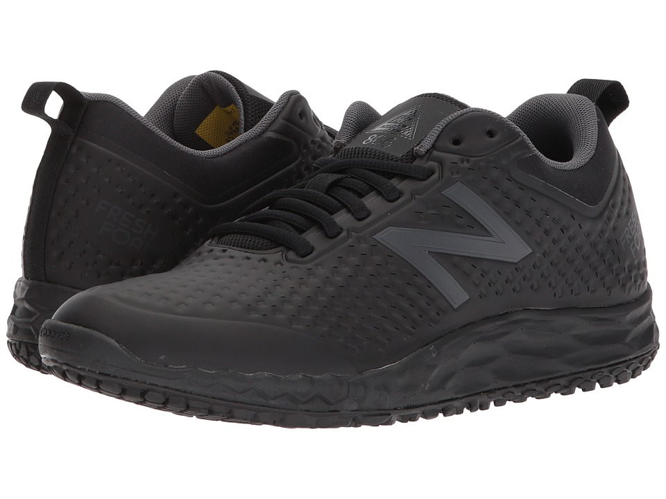 New Balance 806v1 (Black/Black) Women's Shoes