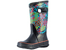 Bogs Kids Rain Boot Footprints (Toddler/Little Kid/Big Kid)