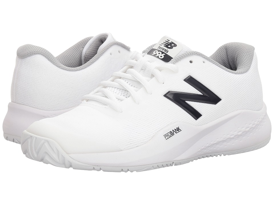 New Balance 996v3 (White/White) Women's Shoes