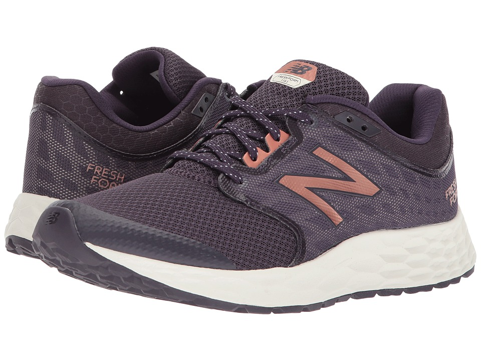 New Balance 1165v1 (Elderberry/Daybreak) Walking Shoes