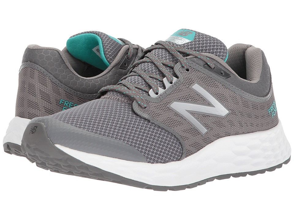 New Balance 1165v1 (Castlerock/Tidepool) Walking Shoes