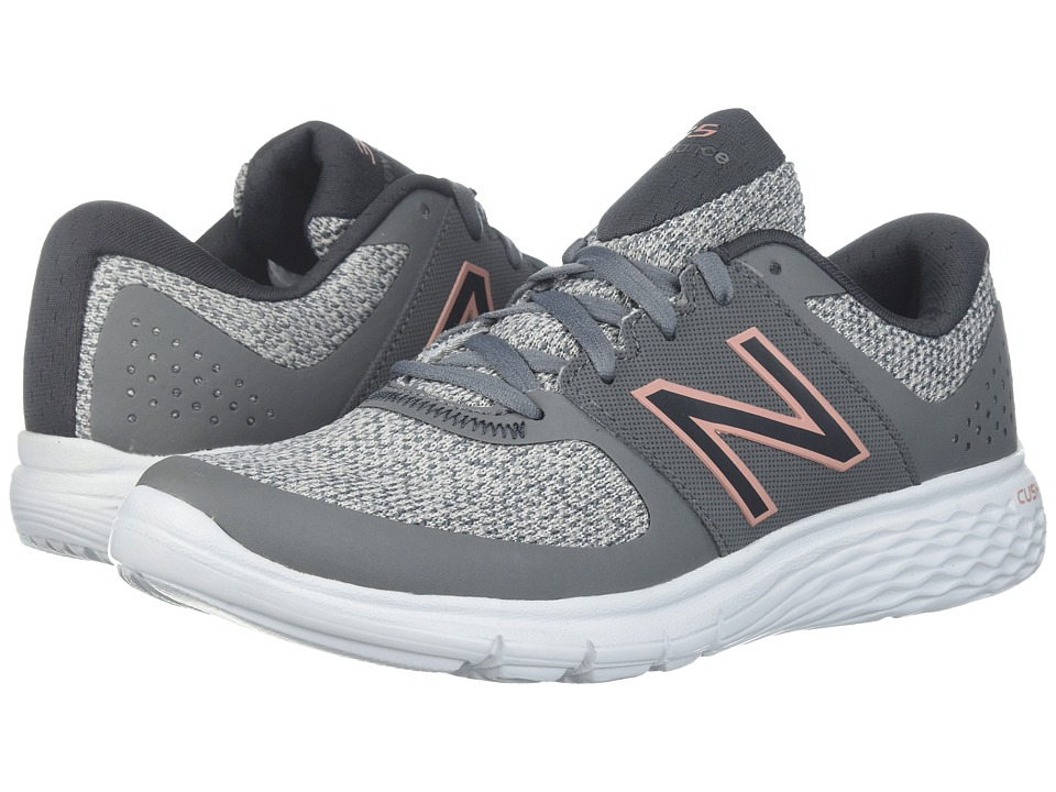 New Balance 365v1 (Castlerock/Dusted Peach) Walking Shoes