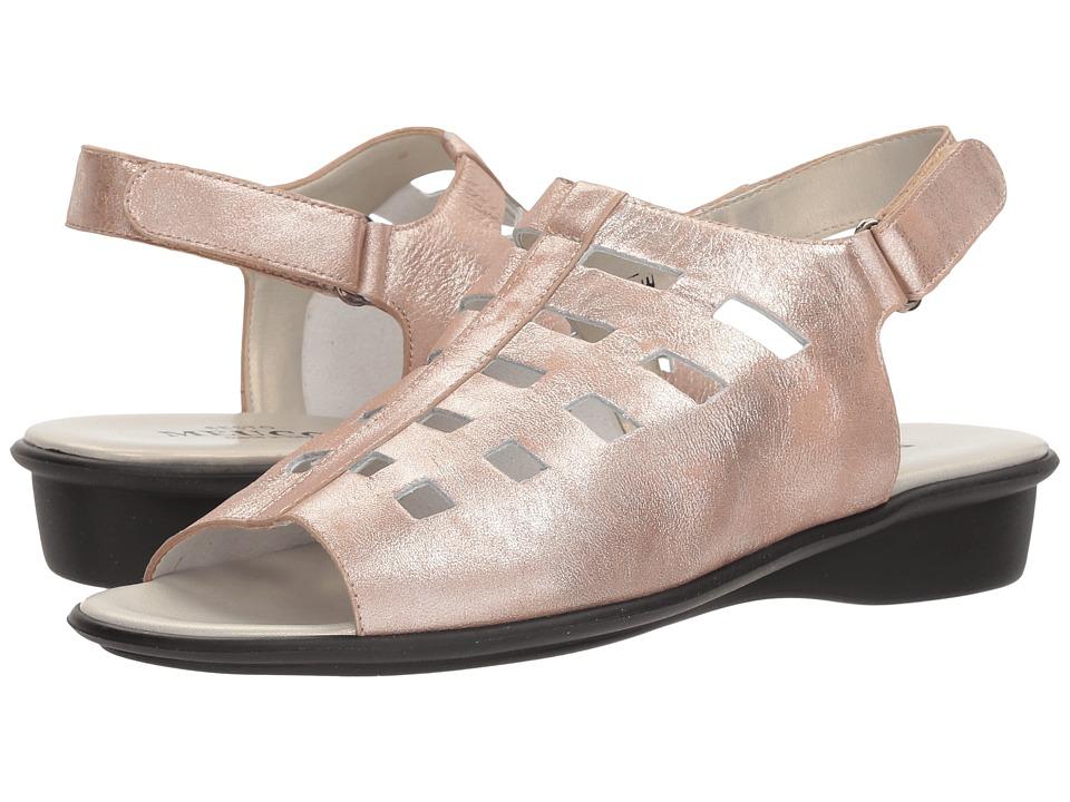 Sesto Meucci - Elita (Sand Roxy) Women's Sandals