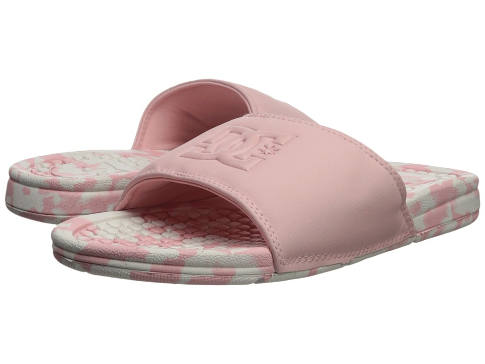 DC Bolsa LE (Rosewater) Sandals