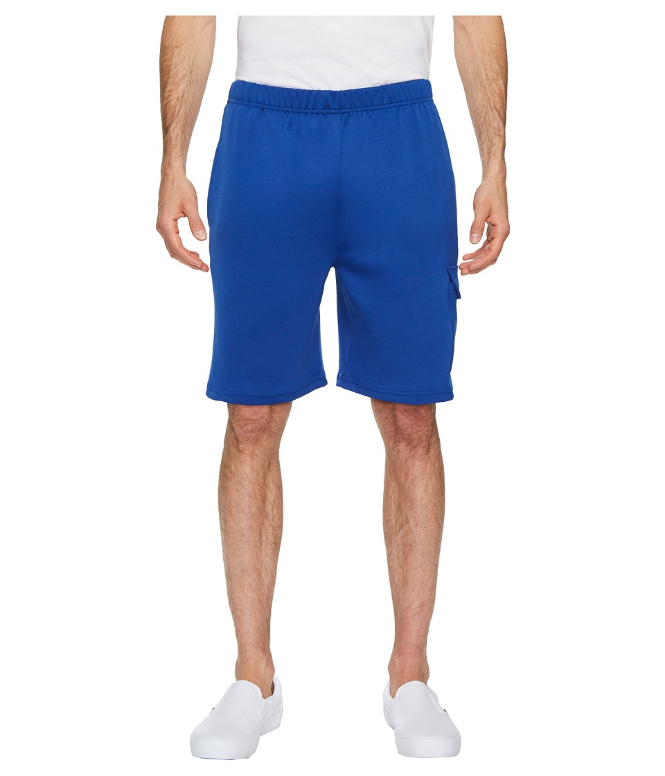 Independence Day Clothing Co - Surf N Turf Shorts (Blue) Mens Shorts