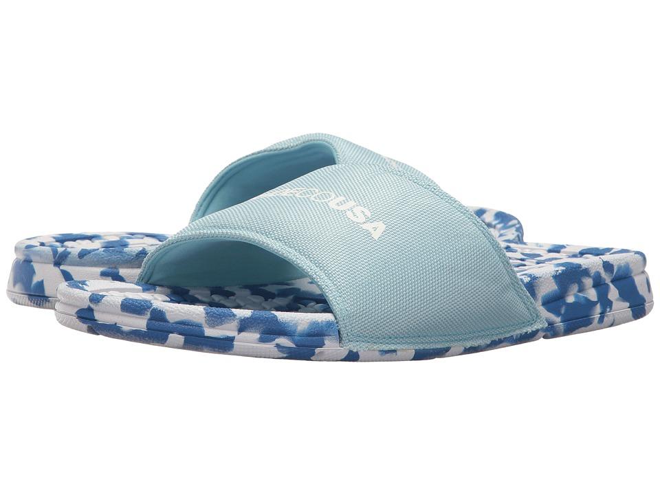 DC Bolsa SP (Light Blue) Slides
