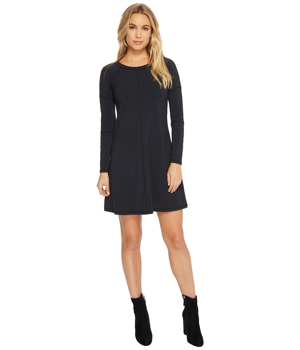 Alternative - Cotton Modal Spandex Party Time Dress
