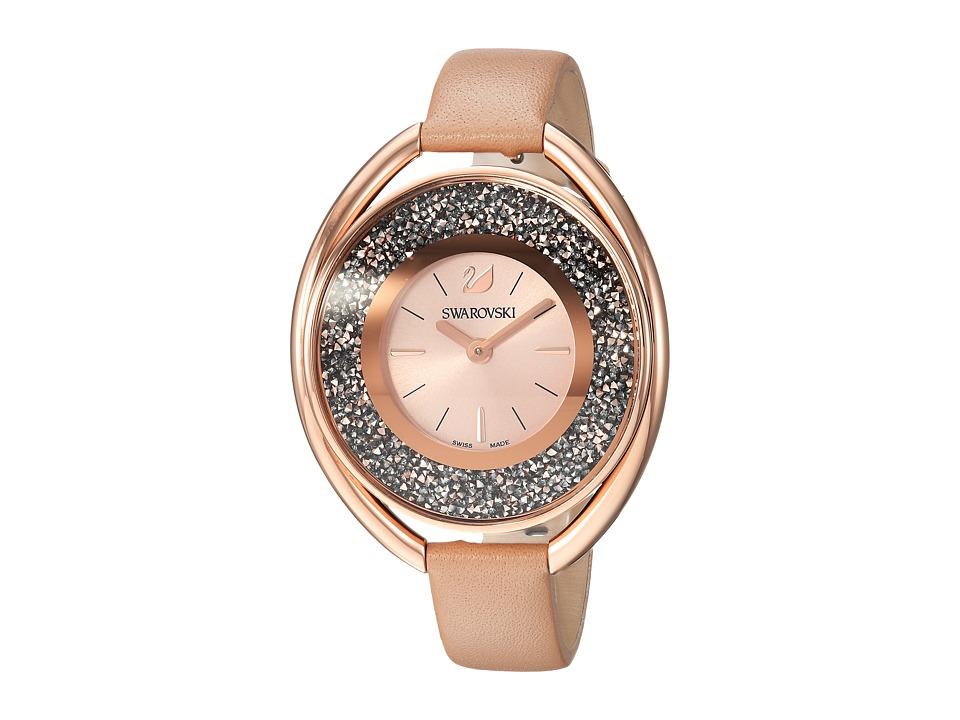 Swarovski - Crystalline Oval Watch