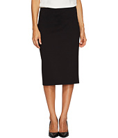 Vince Camuto Specialty Size - Petite Ponte Pencil Skirt