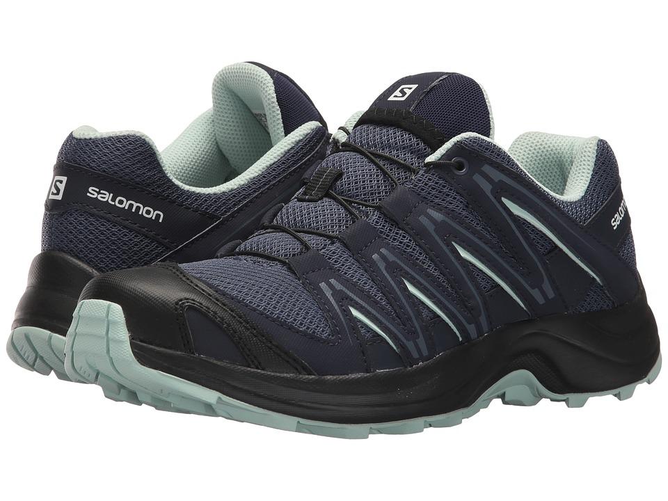 Salomon - XA Baldwin (Crown Blue/Evening Blue/Fair Aqua) Womens Shoes