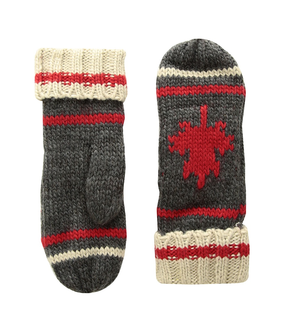 BULA Patriotic Mitten (Canada) Extreme Cold Weather Gloves