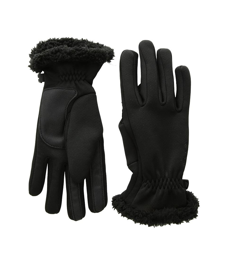 BULA Alps Sherpa Gloves (Black) Extreme Cold Weather Gloves