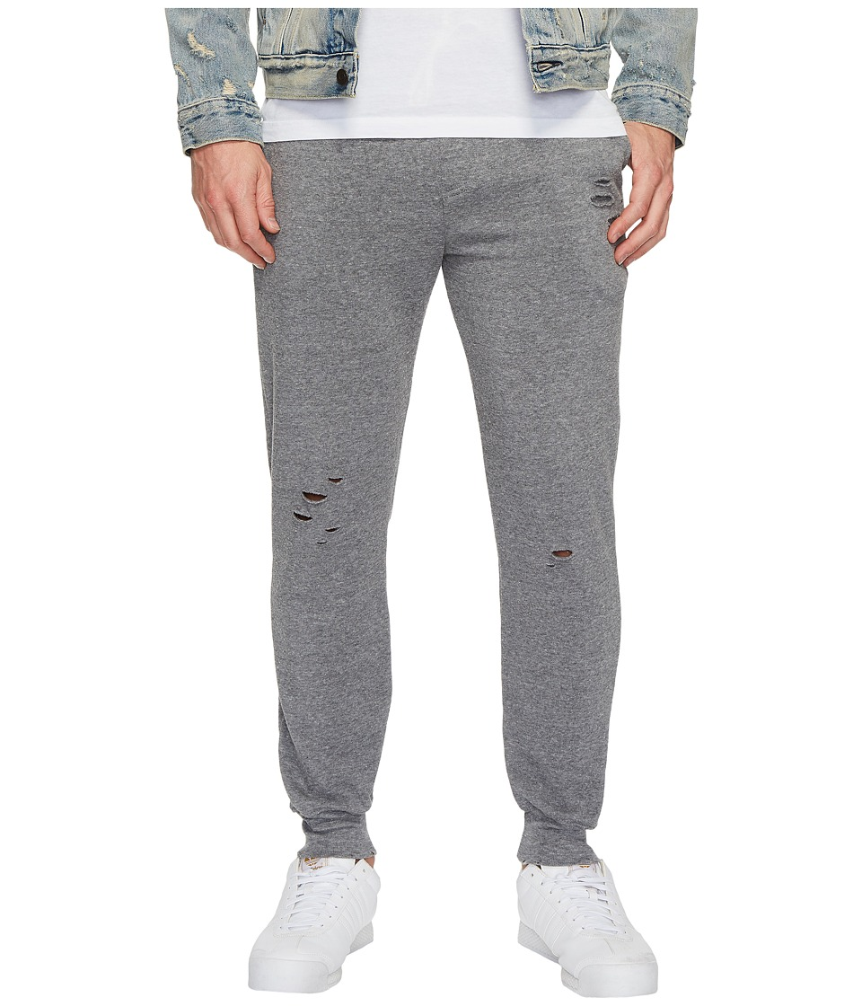 Alternative - Super Distressed Eco Fleece Dodgeball Pants