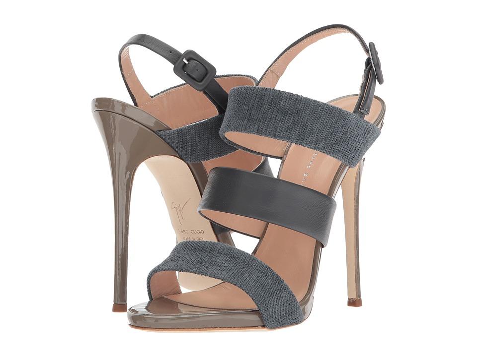 Giuseppe Zanotti - I700043 (Aragon Londra) Womens Shoes