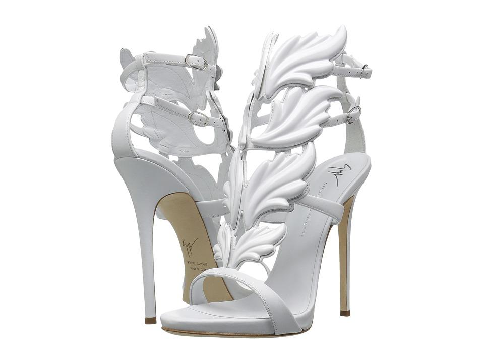 Giuseppe Zanotti-I700011  (Birel Bianco) Womens Shoes