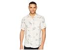 Globe Bamboo Short Sleeve Shirt