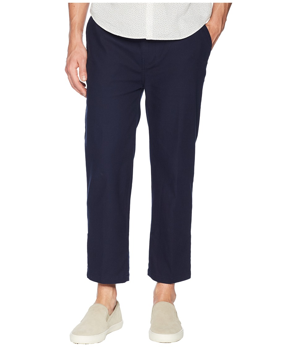 Globe - Dion Slider Pants (Navy) Mens Casual Pants