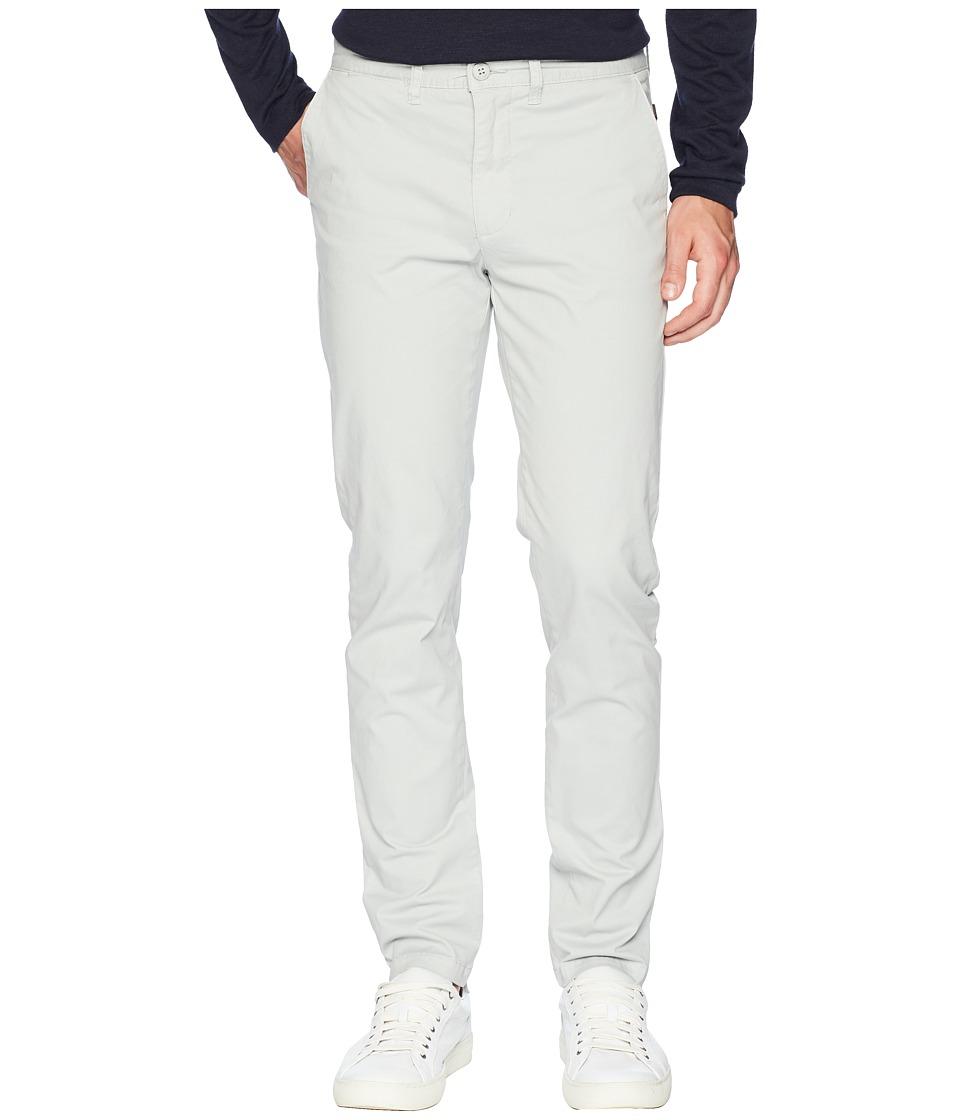 Globe - Goodstock Chino Pants (Lunar Grey) Mens Casual Pants