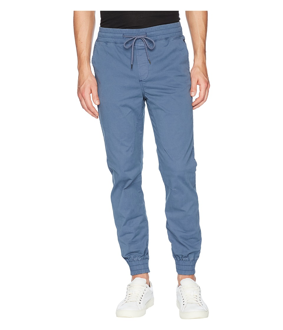 Globe - Goodstock Jogger Pants (Ombre Blue) Mens Casual Pants