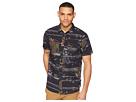 Globe Makatza Short Sleeve Shirt