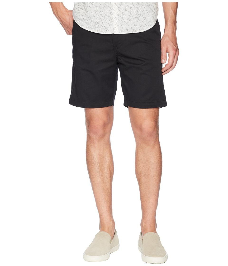Globe - Worker Shorts (Black) Mens Shorts