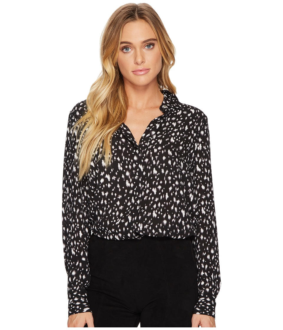 Ellen Tracy - Boyfriend Shirt