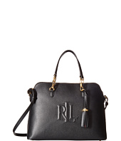 LAUREN Ralph Lauren - Anstey Dome Medium Satchel