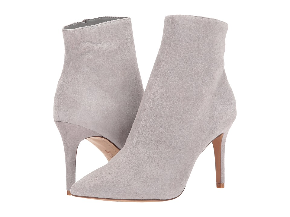 Steven Logic (Grey Suede) Women