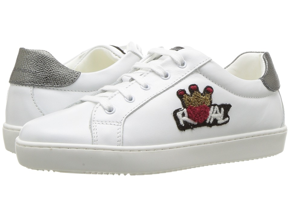 Dolce & Gabbana Kids - Low Lace Sneaker (Little Kid/Big K...