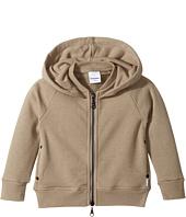 SUPERISM - Chase Zip-Up Long Sleeve Fleece Jacket (Toddler/Little Kids/Big Kids)