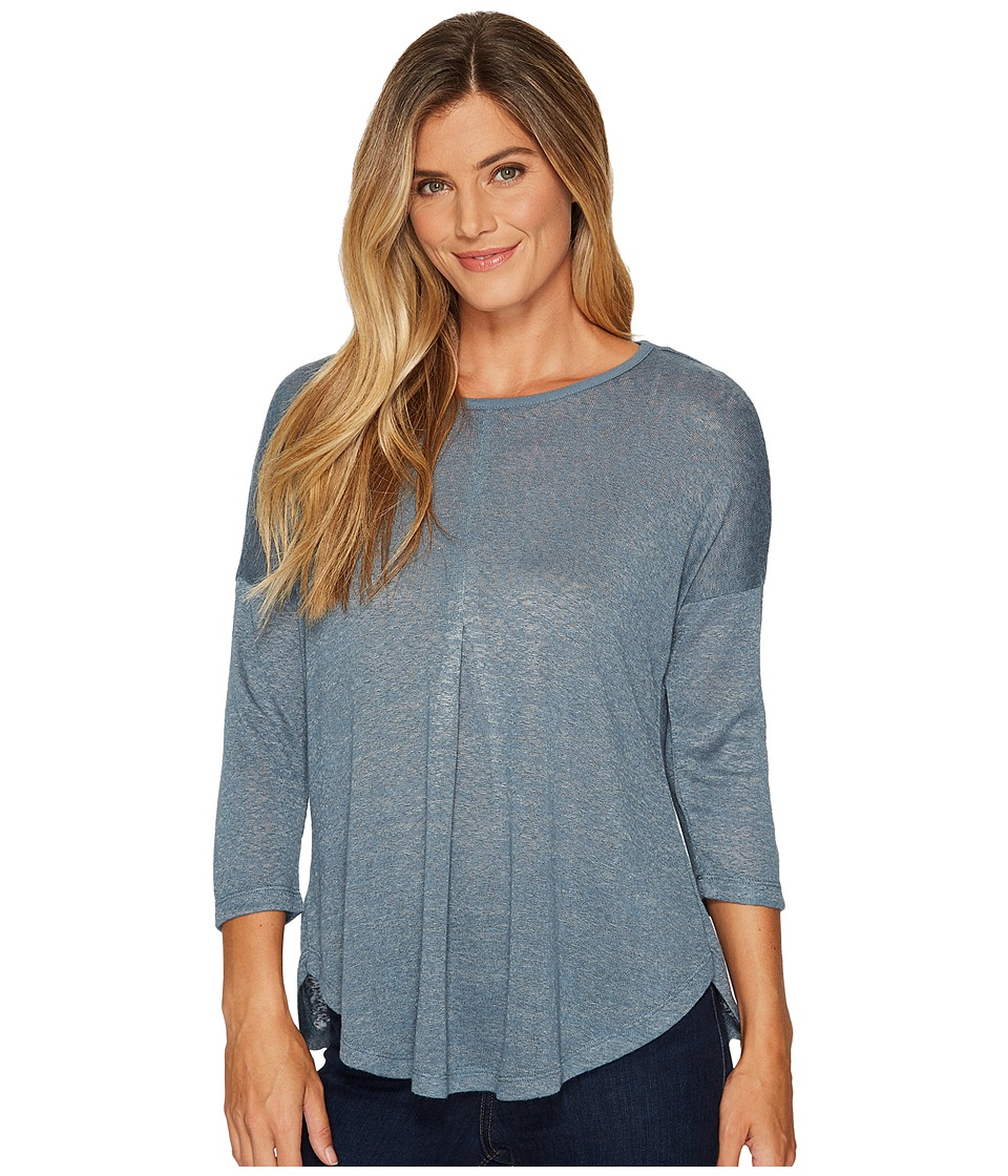 B Collection by Bobeau - Alma Relaxed Fit Tee
