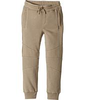 SUPERISM - Julius Knit Jogger Pants (Toddler/Little Kids/Big Kids)