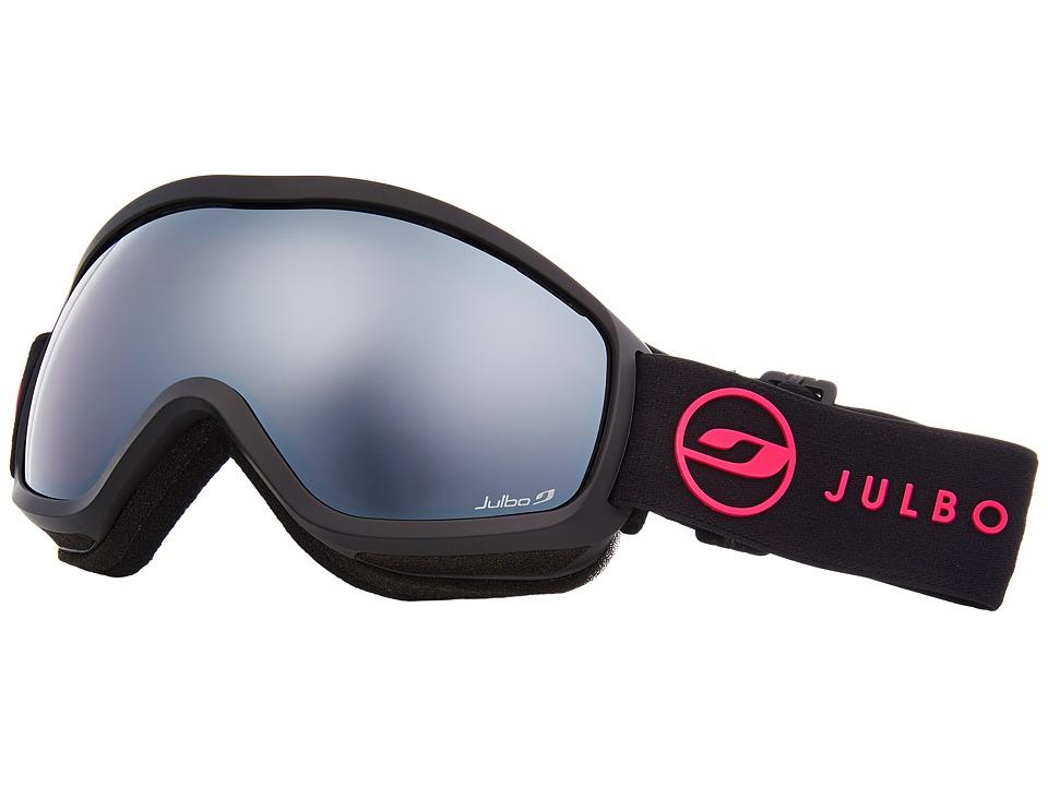 JULBO Eyewear - Equinox (Black with Spectron 3 Color Flas...