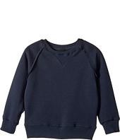 SUPERISM - Hendrix Long Sleeve Fleece (Toddler/Little Kids/Big Kids)