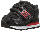 New Balance Kids Minnie Rocks the Dots (Infant/Toddler)