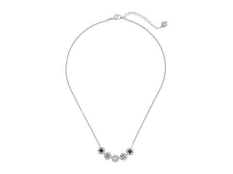Swarovski Angelic Necklace - Dark Multi
