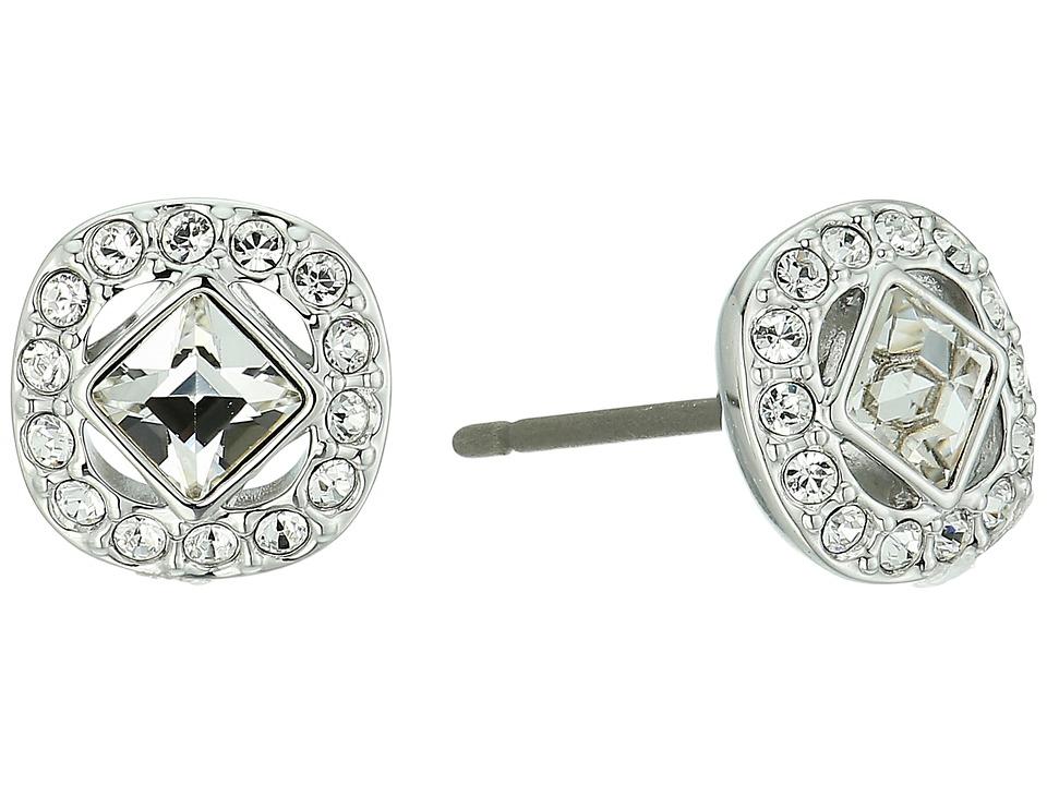 Swarovski - Angelic Pierced Earrings