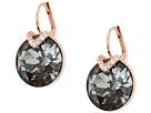 Swarovski - Large Bella Pierced Earrings