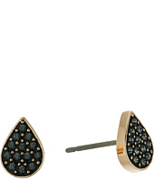 Swarovski - Ginger Pierced Stud Earrings