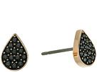 Swarovski - Ginger Pierced Stud Earrings